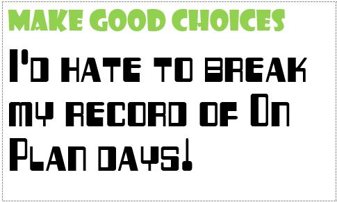 choices record